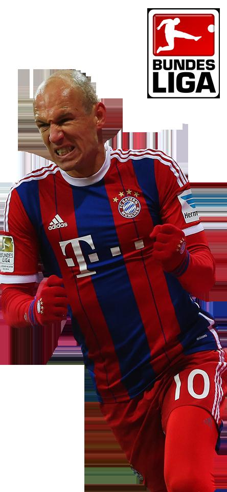 Robben-Bundesliga1